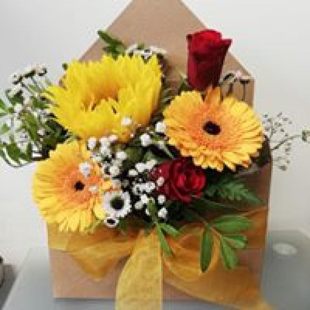 Your my sunshine envelope