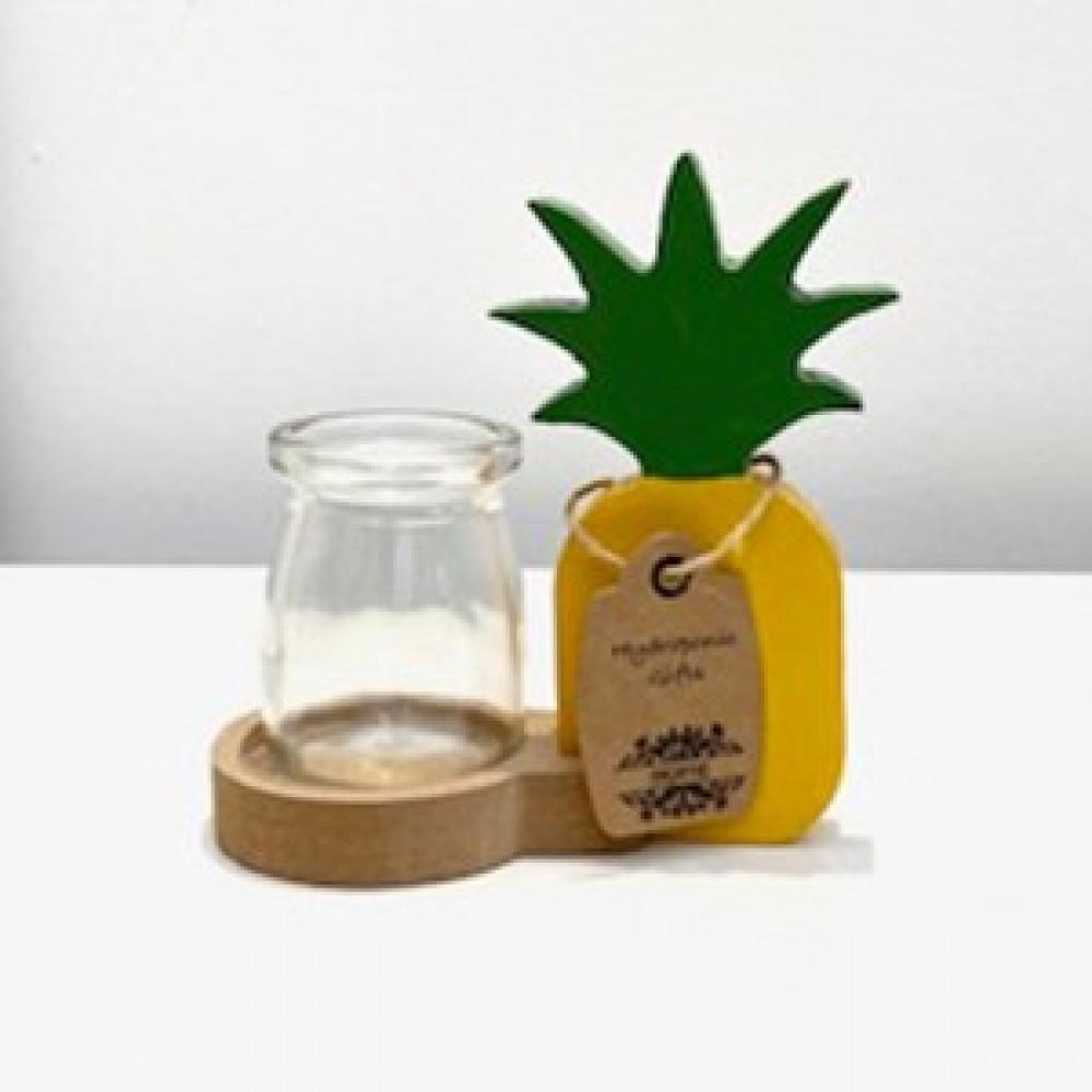Pineapple Pot